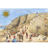 Poster - Last Stand at Masada