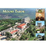 Placemat - Mount Tabor